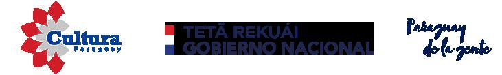 logos de cultura y gobierno nacional